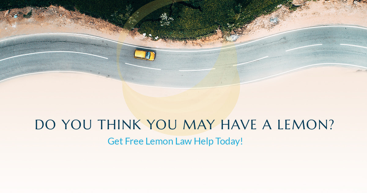 Frequently Asked Questions The National Lemon Law Center