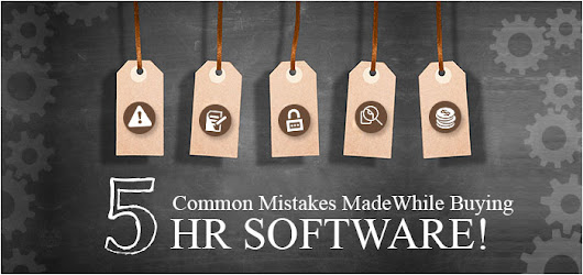 What Mistakes In Choosing HR Technology Can Jeopardize Your Business?