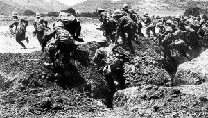 Πρώτος Παγκόσμιος Πόλεμος