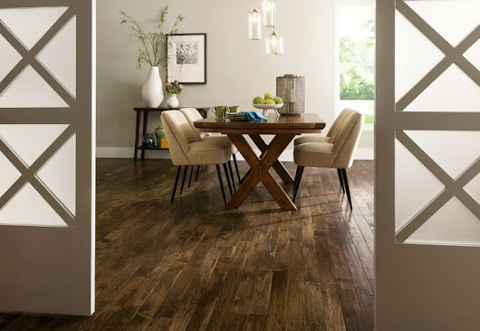 Brampton Hardwood - Decor Floors | Mississauga Laminate Flooring