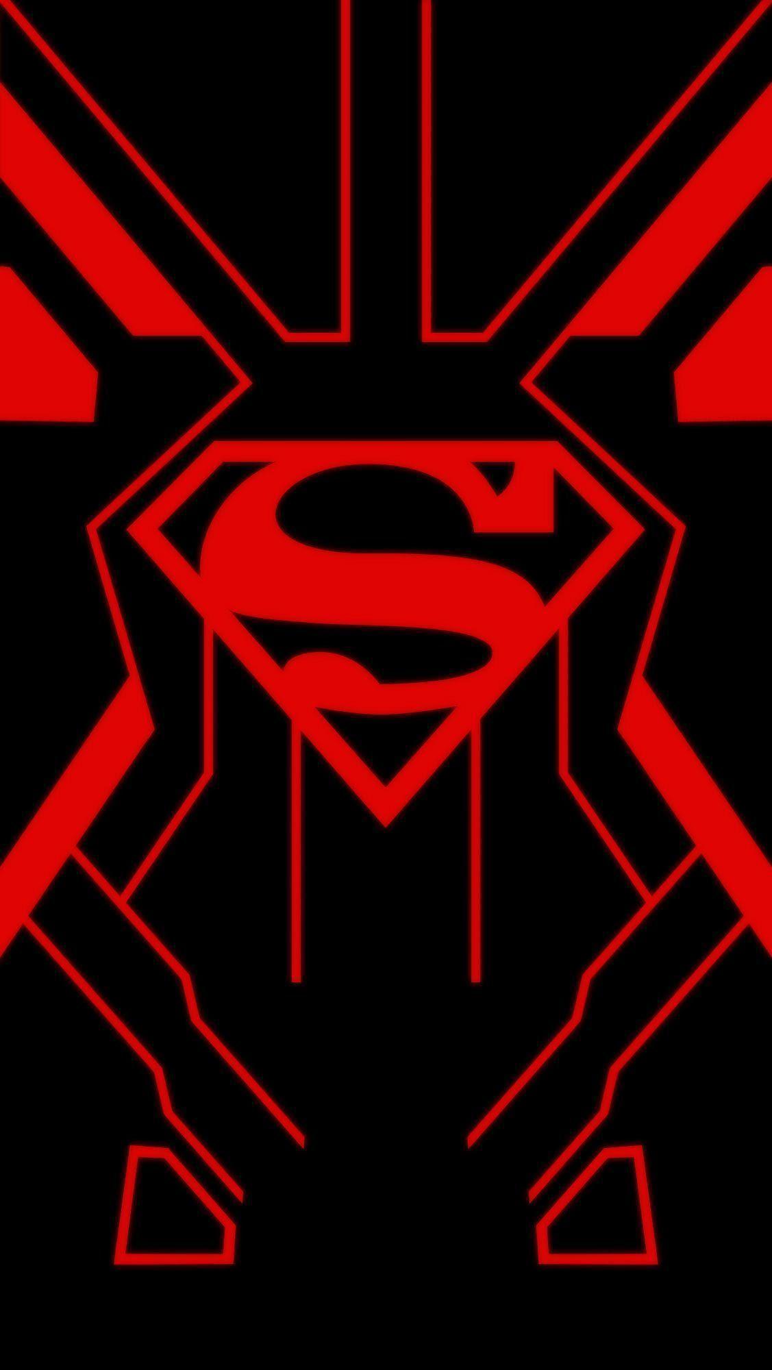 Superboy Wallpapers - Wallpaper Cave