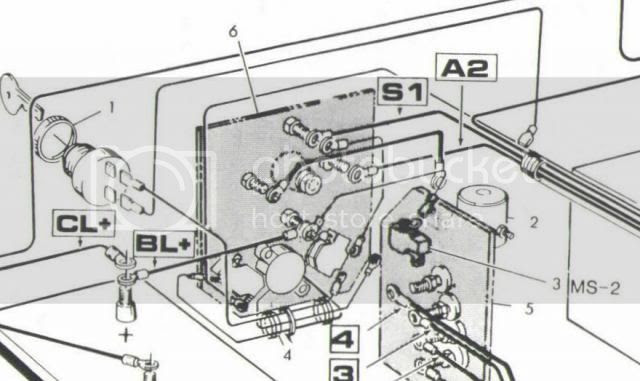 32 Ezgo Marathon Parts Diagram - Wiring Diagram List ezgo solenoid wiring diagram Wiring Diagram List