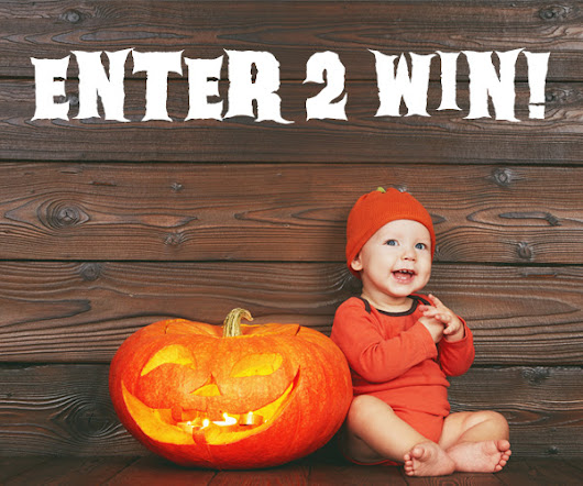 Halloween Photo Contest From Fairhaven Health! Win $100!