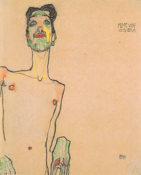 File:Egon Schiele - Mime van Osen - 1910.jpeg