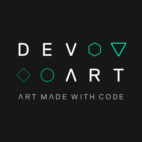 DevArt. Art made with code.
