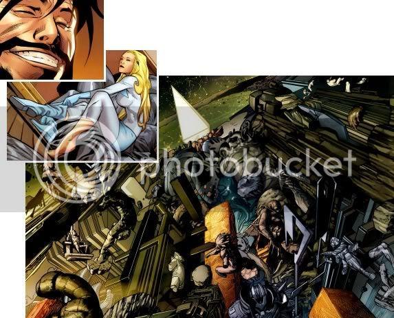 Incrível Hércules: Invasão Secreta (Sagrada)