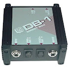 Pro Co Direct Box DB1