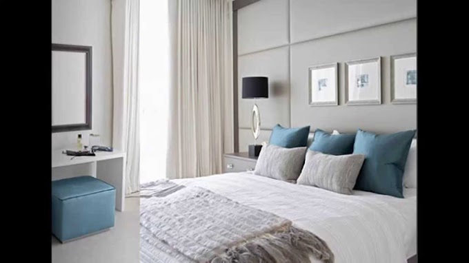 13 Beautiful Interior Decoration For Bedroom Pictures