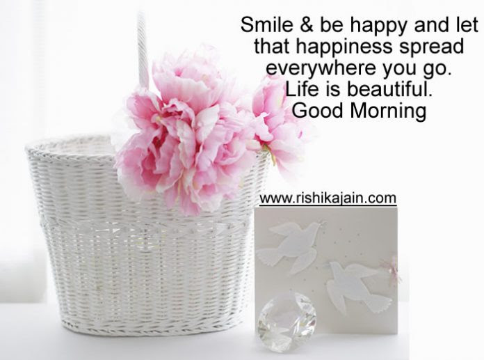 Smile Inspirational Quotes Pictures Motivational Thoughts