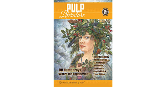 Edwin Downward (Maple Ridge, BC, Canada)'s review of Pulp Literature (#1)