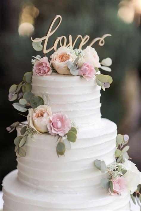 Bolo de Casamento Ruffled Cake