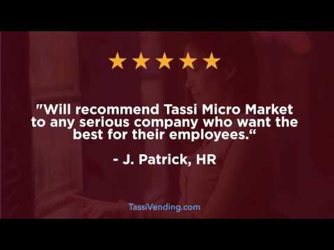 Tassi Vending - REVIEWS - Seattle, WA Vending Services Reviews