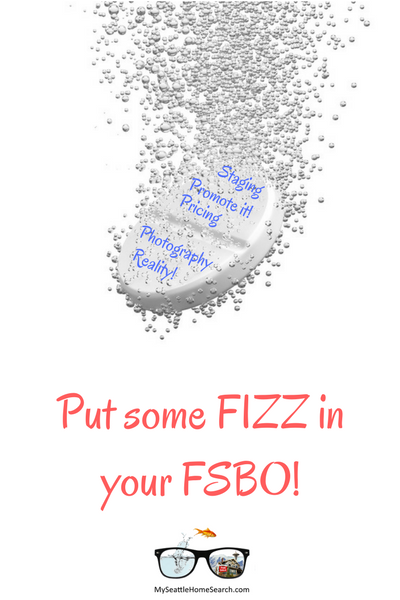 Put some FIZZ in your FSBO