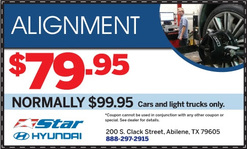 Star Hyundai | New Hyundai dealership in Abilene, TX 79605