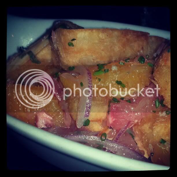 Bandolero's Food