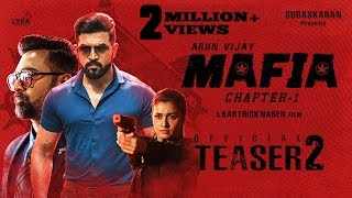 Mafia Tamil Movie (2020) | Cast | Songs | Teaser | Release Date