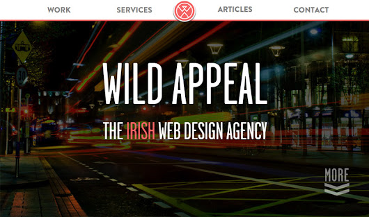 Wild Appeal