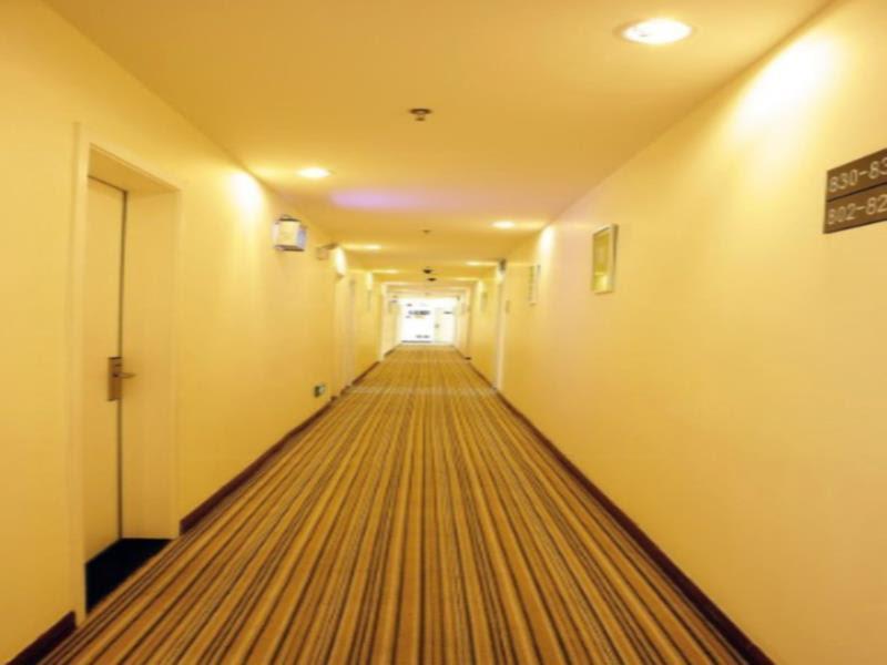 7 Days Inn Guiyang Huaxi Street Zhongcaosi Branch Reviews
