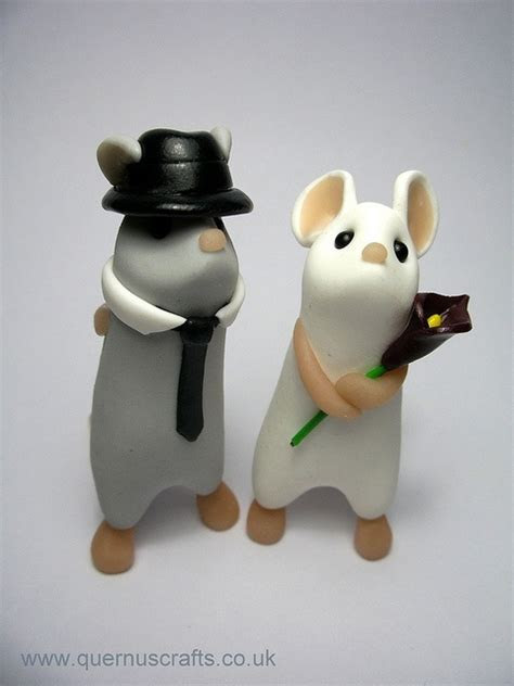 1000  images about Wedding cake topper   animals on Pinterest