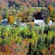 Vermont Writer's Retreat Grand Opening Sweepstakes to Award 50 FREE, 3-Day Visits to 50 Published Authors: Prizes Redeemable in October, During Peak Fall Foliage Display