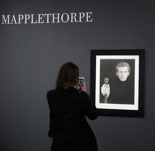 A Curator Resigned Over Censorship of His Robert Mapplethorpe Show, But the Museum Says It Didn't Change Anything