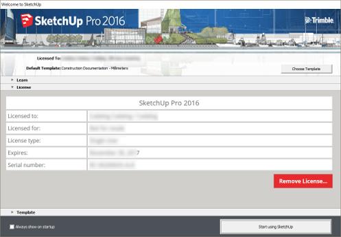 Google Sketchup 2014 Free Download For Mac