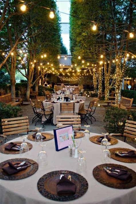 Marie Gabrielle Restaurant & Gardens Weddings   Dallas, TX