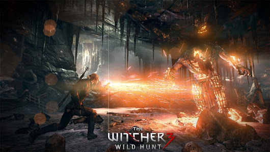 The Witcher 3: Wild Hunt wallpapers 1920x1080 - HQ Wallpapers