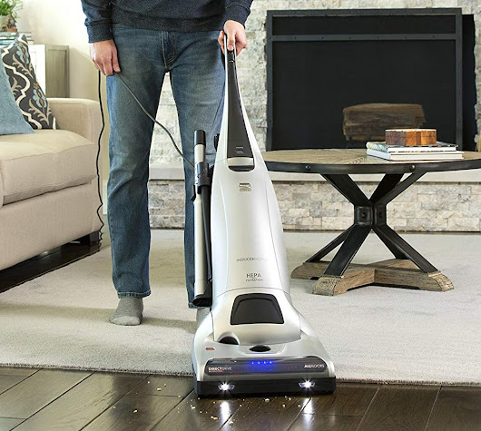 Best Rated Vacuum Cleaners Buyers Guide 2018: Read This Before Choosing - Smart Vac Guide