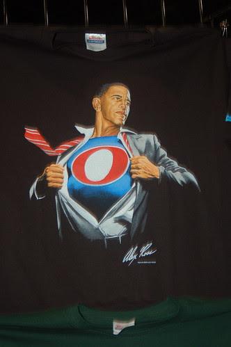 Comic Con 2008: Super O