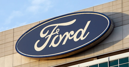 Ford recalling 52,000 trucks because they may move in park