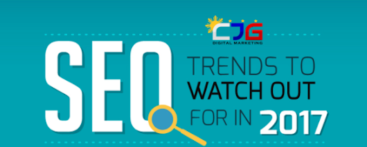 The Top SEO Trends To Watch in 2017 [Infographic] | Marketing Insider Group