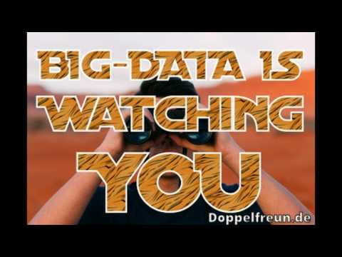 BIG DATA - Secret Service Song