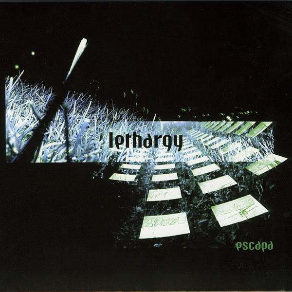 Lethargy – Escapa
