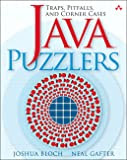 Java Puzzlers: Traps, Pitfalls, and Corner Cases, by Joshua Bloch and Neal Gafter