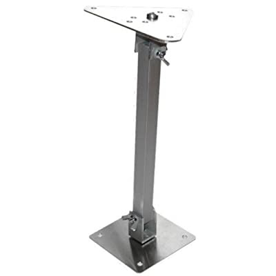 PCMD All-Metal Projector Ceiling Mount with 12 Extension for Infocus IN74