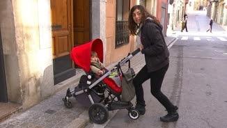 Mireia Martínez, mare sancionada