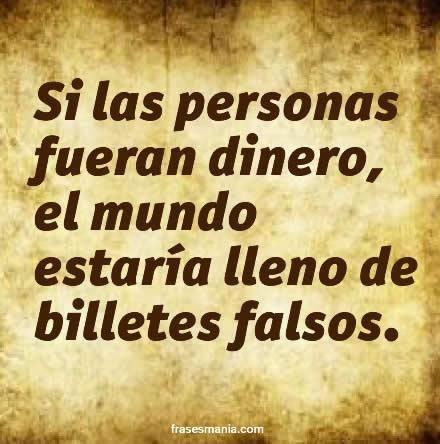 Frases De Amigos Falsos E Interesados Gabriel Garcia Marquez