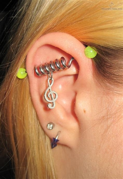 industrial piercing spiral  note fmagcom