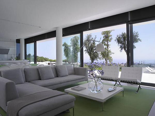 Casa en Andalucía - McLean Quinlan