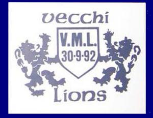 Murales Vecchi Lions
