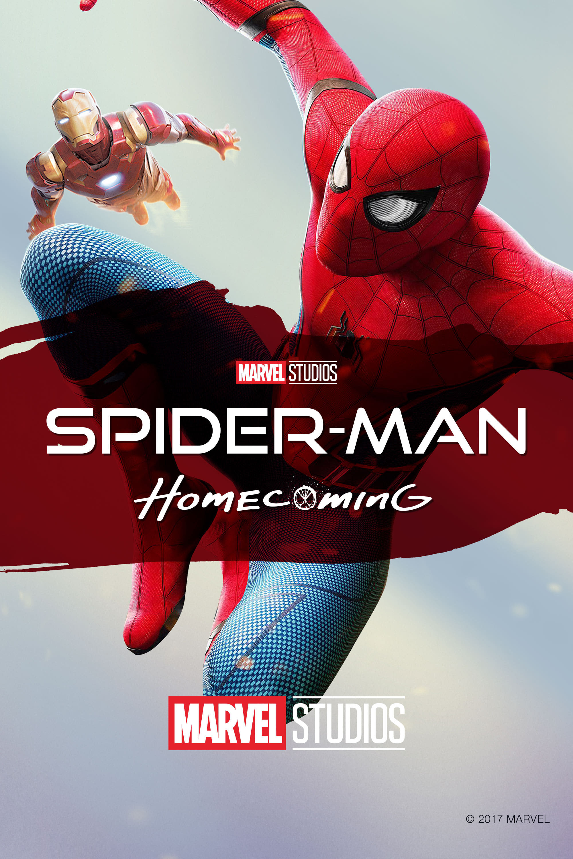 Nonton Film Spider Man Far From Home : nonton, spider, Spiderman, Streaming
