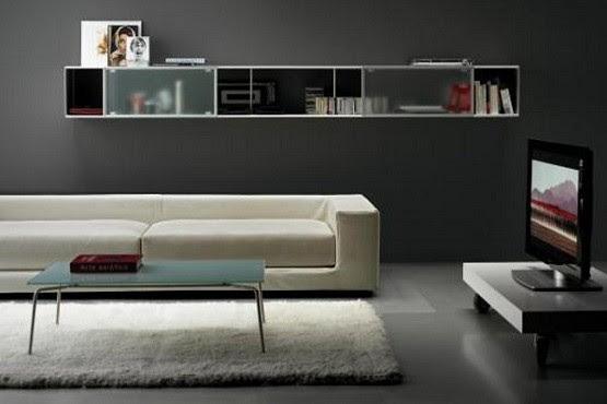 Living Room Shelving Ideas for Wall Decor Alternative Ideas | Home ...