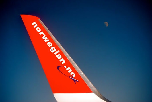 The rise of the transatlantic budget airline - WOW, Norwegian & Level compared - MyFunkyTravel