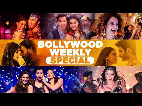 "Listen Out ""Bollywood Special Beats"" Songs 