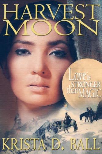 Harvest Moon by Krista D. Ball