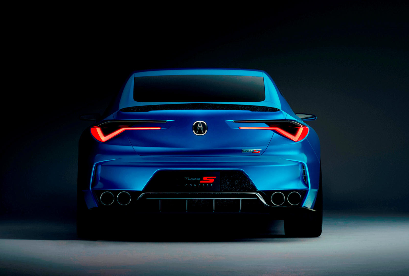acura tlx type s is coming with turbocharged v6  carbuzz