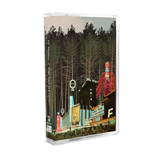 MF009: Pine Trees and Casinos, by LC Mission