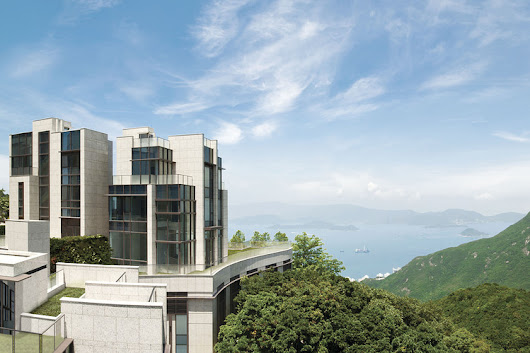 World's Most Expensive Home Per Square Foot Goes on Sale in Hong Kong