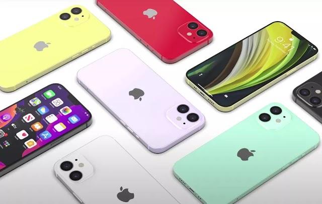 【iPhone 12】網傳新 iPhone 12 售價 最低僅約 5 千多元